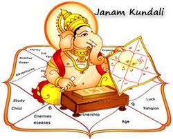 janam kundli astrologer